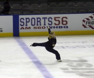 Figure Skating Arkansas