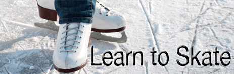 Learn To Ice Skate At Ice Centre In Westminster, CO
